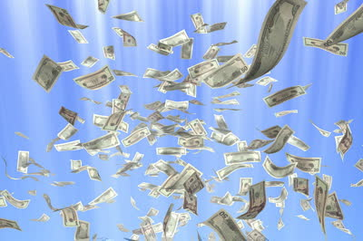 Additional money